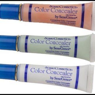 Corrective Concealers